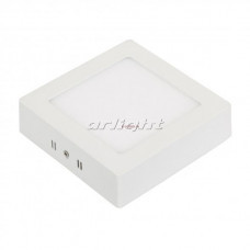 Светильник SP-S145x145-9W Warm White