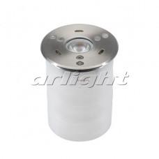 Светильник KT-AQUA-R85-7W White6000 (SL, 25 deg, 12V)