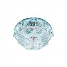 Точечный светильник J0194 WT CL ЭкономСвет