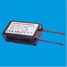 Комплектующие к светильнику Трансформатор 60Вт (008)