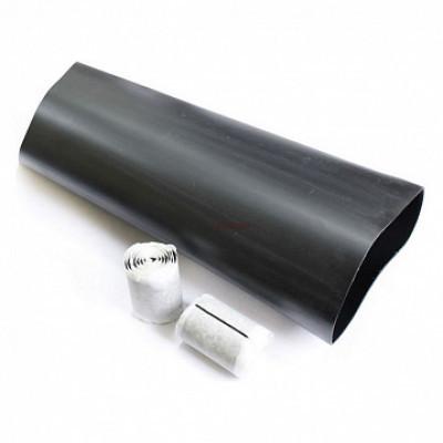 Уплотнитель кабельных проходов УКПт-265/75 ЗЭТАРУС термоусаживаемый
