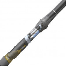 Переходная кабельная Муфта 3 ПСПТп-10 (150-240) СПЭ 3ж-СПЭ 1ж ЗЭТАРУС