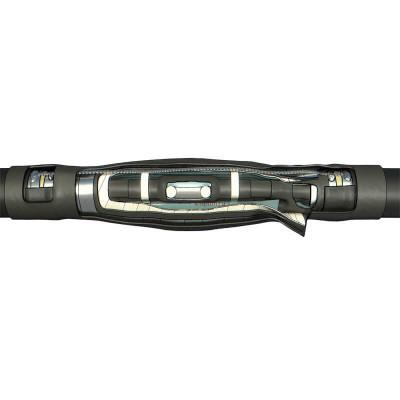 Соединительная кабельная Муфта 4(3) СТп-1 (150-240) с соединителями МКС ЗЭТАРУС