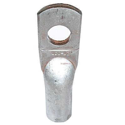 Кабельный медно алюминиевый Наконечник ТАМ 185-16-19 напыление ЗЭТАРУС