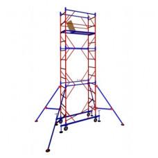 Вышка-тура МЕГА-1М высота 3,3м