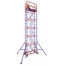 Вышка-тура МЕГА-1 высота 2,6м
