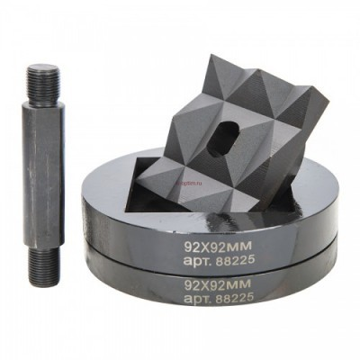 Комплект насадок к ПГЛ 22x22 мм ПАСКАЛЬ
