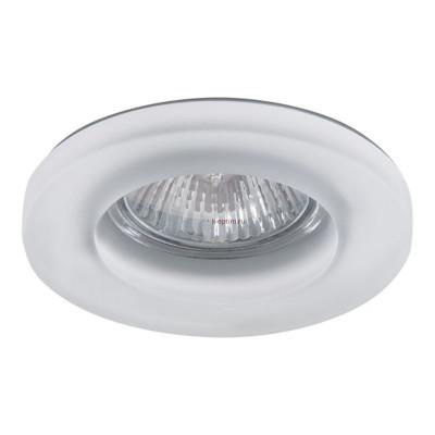 002240 Anello Светильник точечный встраиваемый декоративный под заменяемые галогенные или LED лампы