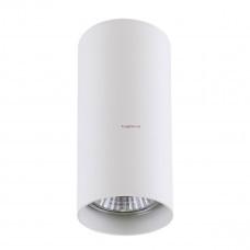 214486 Rullo Светильник точечный накладной декоративный под заменяемые галогенные или LED лампы