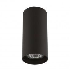 214487 Rullo Светильник точечный накладной декоративный под заменяемые галогенные или LED лампы