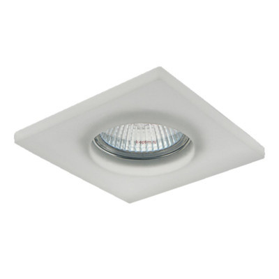 002250 Anello Светильник точечный встраиваемый декоративный под заменяемые галогенные или LED лампы
