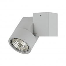 051020 Illumo X1 Светильник точечный накладной декоративный под заменяемые галогенные или LED лампы