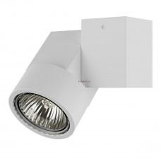 051026 Illumo X1 Светильник точечный накладной декоративный под заменяемые галогенные или LED лампы