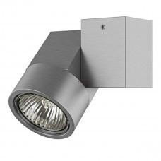 051029 Illumo X1 Светильник точечный накладной декоративный под заменяемые галогенные или LED лампы