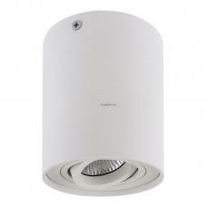 052016 Binoco Светильник точечный накладной декоративный под заменяемые галогенные или LED лампы