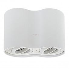 052026 Binoco Светильник точечный накладной декоративный под заменяемые галогенные или LED лампы