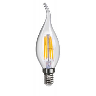 Лампочка Candel