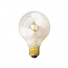 Лампочка накаливания декоративная Citilux Эдисон G80-19FL