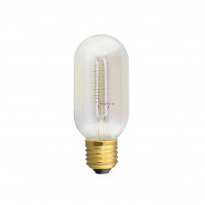 Лампочка накаливания декоративная Citilux Эдисон T4524C60