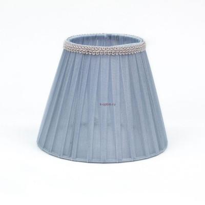 Абажур Citilux 115-176 Хром+Серый