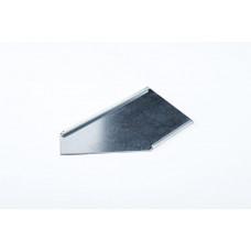 Крышки для монтажных угловых лотков для поворота трассы на 135°