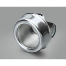 Оконцеватель для металлорукава ОЗМ-50 мм защитный