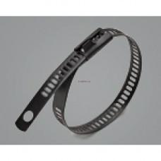 Стяжка стальная лестничная СКЛ-П 316 12х200 с покрытием