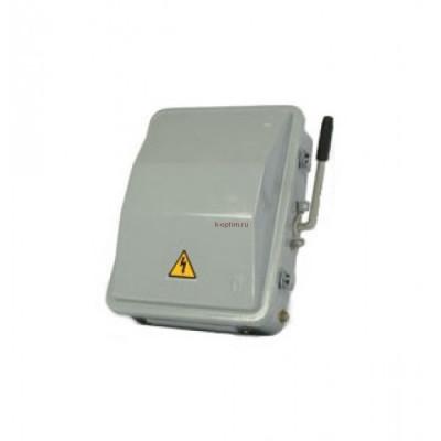 Ящик силовой с рубильником ЯБПВУ-1М У3 на 100А IP54 исп. Алюминий