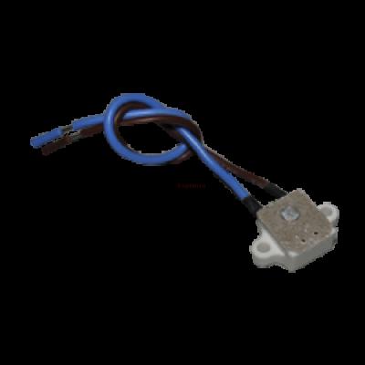 Патрон G4 LH22 для галогенных ламп керамический Feron