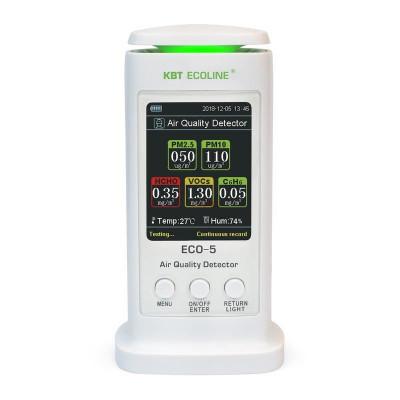 ECO-5 ECOLINE