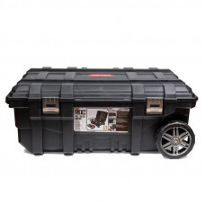 25 Gal Mobile Box