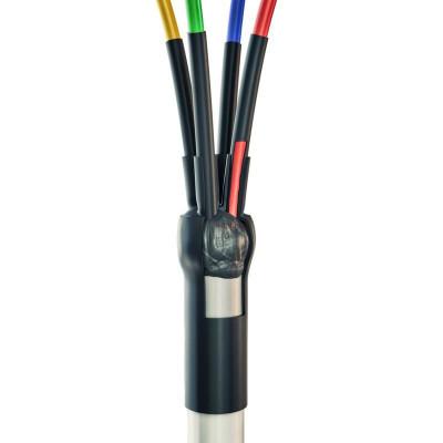 Мини-муфта 2ПКТп мини - 2.5/10 для оконцевания проводов