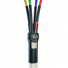 Мини-муфта 3ПКТп мини - 2.5/10 для оконцевания проводов
