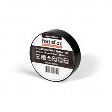 Изолента ПВХ 15х0.15х10 черная