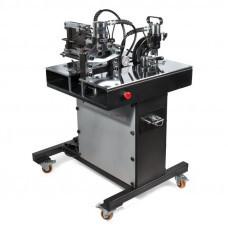 Универсальный шинообрабатывающий стол СШО NEO